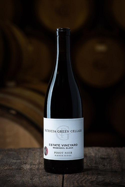 2017 Estate Vineyard, Wadensvil Block Pinot Noir 5 Litre